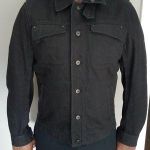 Men's Theory Denim Jacket